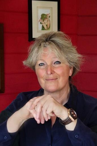 Rose van der Lof 2021 - illustratrice